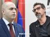 Armenia vote: Serj Tankian, RPA lawmaker trade verbal blows
