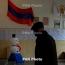 ЦИК РА начала публиковать итоги голосования: Обработаны бюллетени 185 избирательных участков