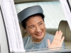 Japan's Crown Princess 'insecure' about becoming Empress