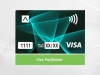 Ameriabank introduces Visa Pay Sticker in Armenia