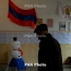 EU says new Armenian parliament was 'elected democratically'