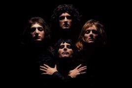 Bohemian Rhapsody названа самой прослушиваемой песней XX века