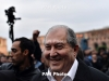 Sarkissian to attend Zarubishvili's swearing-in ceremony