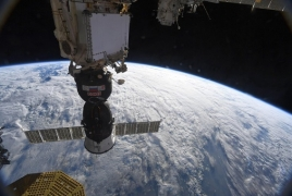 Russians prepare for special spacewalk