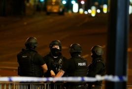 Стрельба на рождественской ярмарке в Страсбурге: Трое погибших, 12 раненых