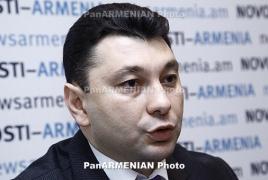 Շարմազանով. Սերժ Սարգսյանի առաջադրումը վարչապետի պաշտոնում ճիշտ որոշում էր