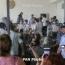 Զոհված ոստիկանի կինը Սեֆիլյանին կոչ է արել իր անունից չխոսել