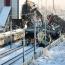 В Турции скоростной поезд попал в аварию: 7 погибших, более 40 раненых