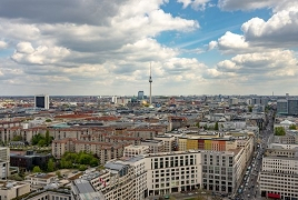 Global humanitarian activists gather in Berlin for Aurora Dialogues