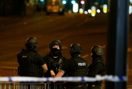 Полиция ликвидировала устроившего стрельбу в Страсбурге