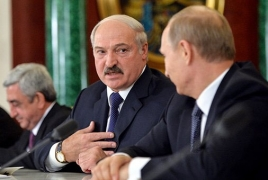 Armenia ex-leader rejected Russia, Belarus offer to cede land to Baku