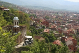 Kosovo will build its own army