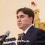 Суд отказался арестовать бывшего вице-премьера Армении