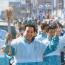 Տոյոտան դառնում է «Տոկիո 2020» Օլիմպիական խաղերի կրակի փոխանցման արարողության ներկայացնող գործընկերը