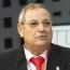 Ginés Meléndez named technical chief of Armenian Football Federation