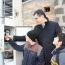 Armenia's Tsovak community provided with outdoor lighting