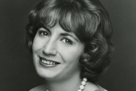 Laverne & Shirley star Penny Marshall dies aged 75