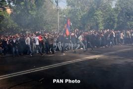 Washington Post: Армения - в тройке стран, где в 2018 году победила демократия