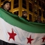 Russia, Iran, Turkey will launch Syrian constitution committee