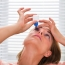 Potential treatment for aggressive blood cancer found in eye drops