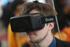 Virtual reality headsets could help detect early Alzheimer's risk
