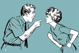Couples who have healthy arguments end up living longer: study
