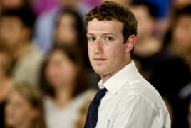 Mark Zuckerberg named Forbes biggest billionaire losers of 2018