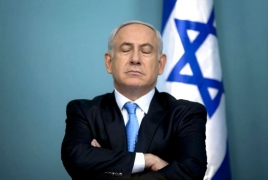 U.S. withdrawal from Syria will not change Israeli policy: Netanyahu