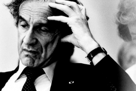 U.S. set to adopt Elie Wiesel genocide prevention law