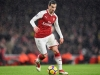Henrikh Mkhitaryan out for six weeks with broken foot