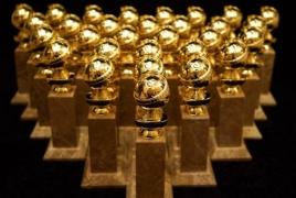 76th Golden Globes: Full winners list