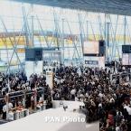 Пассажиропоток в аэропортах Армении вырос на 12% за 2018 год