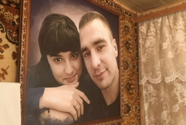 BBC: Минобороны РФ не сообщило о гибели младшего сержанта Арустамяна в Сирии