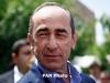 Судья по делу Кочаряна заявила о самоотводе: Он останется под стражей
