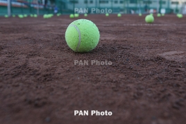 Spanish police arrest 15 in Armenian gang's tennis match-fixing probe