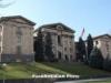 Новоизбранный парламент Армении начал свою работу