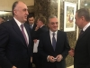 Armenian, Azerbaijani foreign policy chiefs will meet on Jan. 16