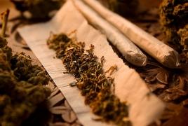 Even low levels of marijuana may change teen brain, study finds