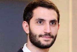 Рубинян: Венские и петербургские договоренности по Карабаху остаются в повестке