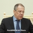 Лавров: Надеемся на взаимность Еревана на заявления Баку о готовности искать развязки по Карабаху