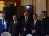 Главы МИД Армении и Азербайджана обсудили вопросы подготовки народов к миру