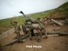 Rocket artillery weapons caches created in Armenia's border areas