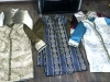 Iranian tried to smuggle drug-soaked clothing from Armenia to Canada