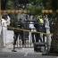 Мощный взрыв в полицейской академии в Колумбии: Более 20 погибших