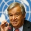 UN chief congratulates re-appointed Armenian PM