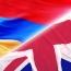 Britain ratifies EU-Armenia deal