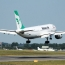 Germany bans Iran's Mahan Air over 'involvement in Syria'