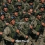 2,500 Russian troops stage snap drills in Armenia