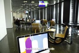 DataArt eager to establish a center in Armenia