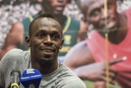 Usain Bolt says he has retired from football
